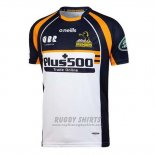 Act Brumbies Rugby Shirt 2019 Home