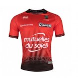 Toulon Rugby Shirt 2017-18 Home