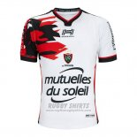 Toulon Rugby Shirt 2018-2019 Tercera