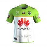 Canberra Raiders Rugby Shirt 2019-2020 Away