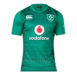 Ireland Rugby Shirt 2019 Home