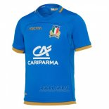 Italy Rugby Shirt 2017-2018 Home