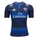 USA Eagle Rugby Shirt 2017-18 Home