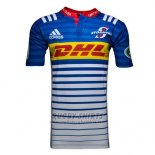 Stormers Rugby Shirt 2016-17 Home
