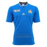 Italy Rugby Shirt 2015 Home