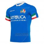 Italy Rugby Shirt 2019-2020 Home