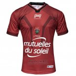 Toulon Rugby Shirt 2018-2019 Away
