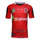 St George Illawarra Dragons Rugby Shirt 2016 Away