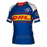 Stormers Rugby Shirt 2018-2019 Home
