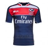 USA Eagle Rugby Shirt 2015 Home