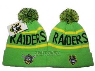 NRL Beanies Raiders