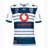 New Zealand Warriors Rugby Shirt 2019 Heritage