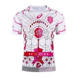 Stade Francais Rugby Shirt 2016-17 Away
