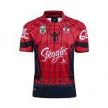 Sydney Roosters Rugby Shirt 2017 Conmemorative