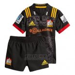 Kid's Kits Chiefs Rugby Shirt 2018 Home