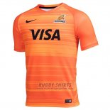 Jaguares Rugby Shirt 2018 Away