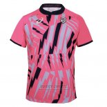 Stade Francais Rugby Shirt 2018-2019 Away