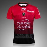 Toulon Rugby Shirt 2016 Home