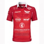 Scarlets Rugby Shirt 2018-19 Home