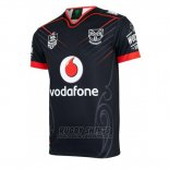 New Zealand Warriors Rugby Shirt 2018 Home