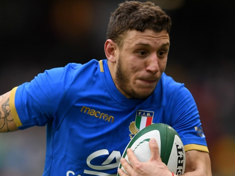 Italy Rugby Shirts Sale