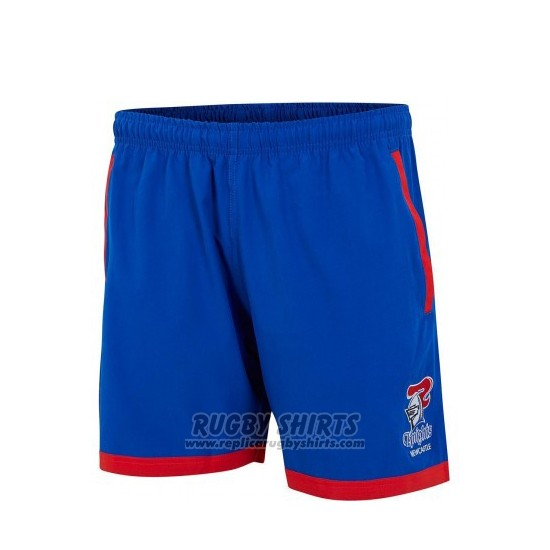 Newcastle Knights Rugby Shirt 2018 Training Shorts