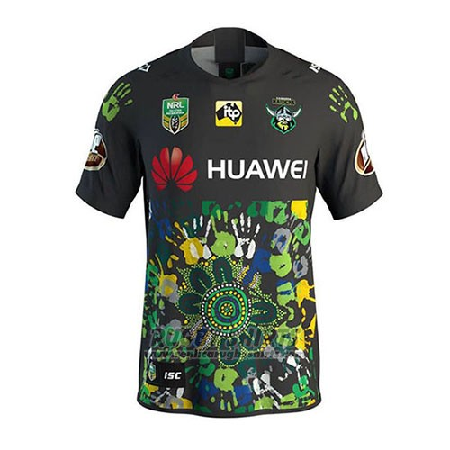 Oakland Raiders Rugby Shirt 2018-19 Conmemorative