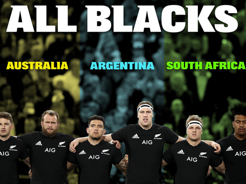 New Zealand Rugby Shirts Sale