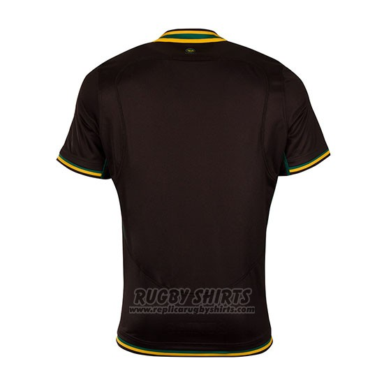 Northampton Saints Rugby Shirt 2019 Home