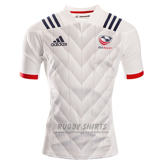 Usa Rugby Shirt 2019 Home